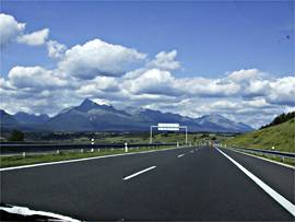 obrázek jako obal desky Autobahn od Kraftwerku:-)