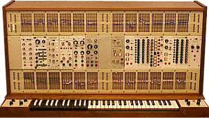 ARP 2500 - 1970