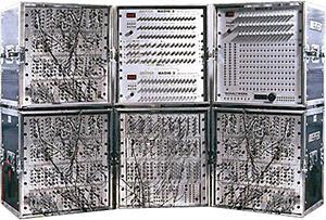 Doepfer system A-100
