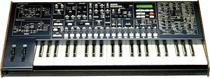 Korg MS-2000