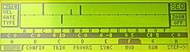 Programování sekvenceru