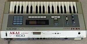 Akai VX-600, click to enlarge