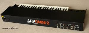 ARP Omni II