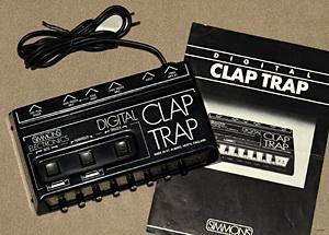 Simmons ClapTrap
