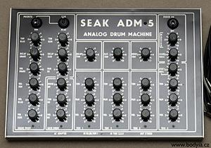 Seak ADM 5