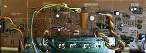 DRM procesorová deska